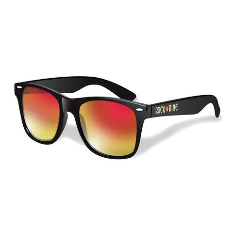 √Logo von Rock am Ring Festival - Sonnenbrille jetzt im Rock am Ring Telekom Magenta Shop